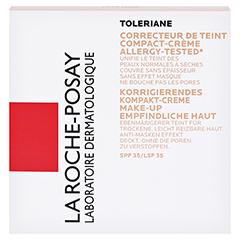 La Roche-Posay Toleriane Korrigierendes Kompakt-Creme Make-up mit LSF 35 Beige Clair Nr. 11 9 Gramm - Vorderseite