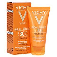 VICHY IDEAL SOLEIL Sonnen Fluid LSF 30 50 Milliliter
