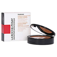 La Roche-Posay Toleriane Korrigierendes Kompakt-Creme Make-up mit LSF 35 Beige Clair Nr. 11 9 Gramm