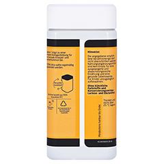 Litozin Ultra Hagebuttenpulver + Vitamin C 120 Stück - Rückseite