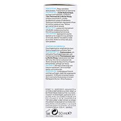 La Roche-Posay Hydraphase Intense Maske Feuchtigkeitsmaske 50 Milliliter - Linke Seite