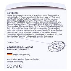 FREI ÖL Hydrolipid IntensivCreme 50 Milliliter - Rechte Seite