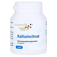 KALIUMCITRAT 560 mg Kapseln 120 Stück