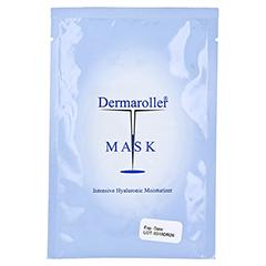 DERMAROLLER Mask Einzelpackung 1 Stück