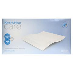 KERRAMAX care 10x22 cm Verband nicht klebend 10 Stück