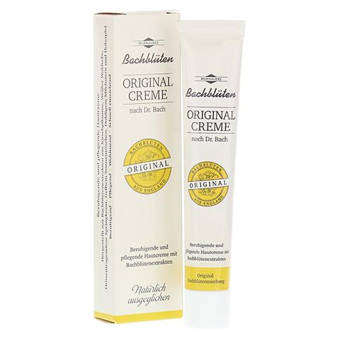 BACHBLÜTEN Original Creme nach Dr.Bach 30 Gramm