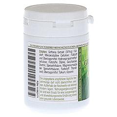 GRIFFONIA 5-HTP 100 mg Langzeit Tabletten 100 Stück - Rechte Seite