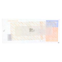 CUTIPLAST steril Wundverband 10x25 cm 1 Stück - Rechte Seite