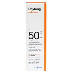 DAYLONG extreme SPF 50+ Gel 100 Milliliter - Vorderseite