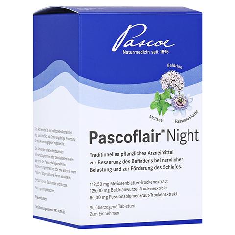 Pascoflair Night 90 Stück