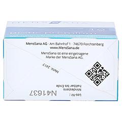 BIOTIC premium MensSana Beutel 10x2 Gramm - Unterseite