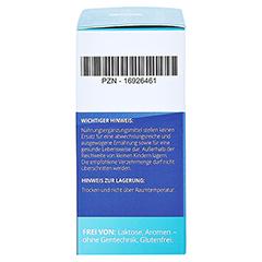 BIOTIC premium MensSana Beutel 10x2 Gramm - Linke Seite