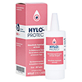 HYLO-PROTECT Augentropfen 10 Milliliter