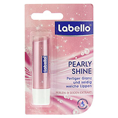 LABELLO pearly shine 1 Stück