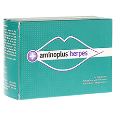 AMINOPLUS herpes Pulver 7 Stück