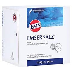 Emser Salz im Beutel 2,95g 50 Stück N2