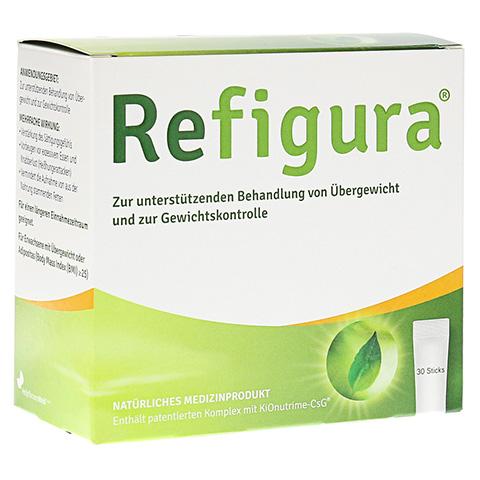 REFIGURA Pulver 30x2.15 Gramm