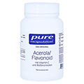 PURE ENCAPSULATIONS Acerola/Flavonoid Kapseln 60 Stück
