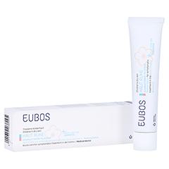 Eubos Kinder Haut Ruhe EctoAkut forte 7% Ectoin Creme 30 Milliliter