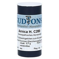 ARNICA C 200 Einzeldosis Globuli 0.5 Gramm N1