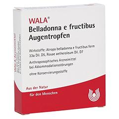 BELLADONNA E FRUCTIBUS Augentropfen 5x0.5 Milliliter N1
