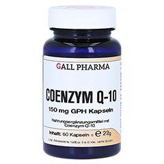 COENZYM Q10 150 mg GPH Kapseln 60 Stück