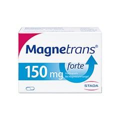 MAGNETRANS forte 150 mg Hartkapseln 50 Stück N2