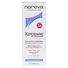 XERODIANE Plus Creme 200 Milliliter - Vorderseite
