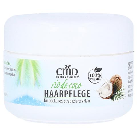 KOKOSÖL Haarpflege rio de coco CMD 50 Milliliter