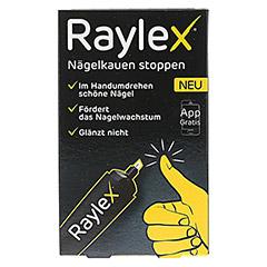 RAYLEX Stift 1 Stück - Vorderseite