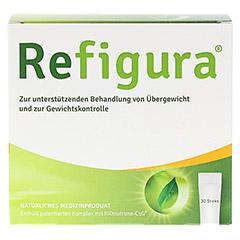 REFIGURA Pulver 30x2.15 Gramm - Vorderseite