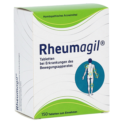 RHEUMAGIL Tabletten 150 Stück