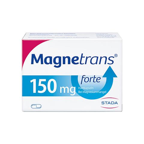 Magnetrans forte 150mg 50 Stück N2