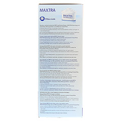 BRITA Starterpaket Marella Cool blau+3-Maxtra Kar. 1 Stück - Linke Seite