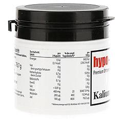 HYPO A Kalium Spe Kapseln 120 Stück - Linke Seite