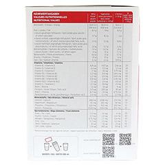 MODIFAST Programm Drink Banane Pulver 8x55 Gramm - Linke Seite