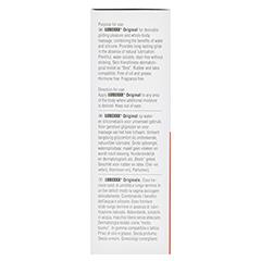 LUBEXXX Premium Bodyglide Emulsion 150 Milliliter - Linke Seite