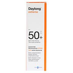 DAYLONG extreme SPF 50+ Lotion 100 Milliliter - Vorderseite