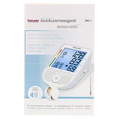 BEURER BM49 spre.Oberarm-Blutdruckmes.D/F/I/NL 1 Stück - Vorderseite
