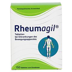 RHEUMAGIL Tabletten 150 Stück - Vorderseite