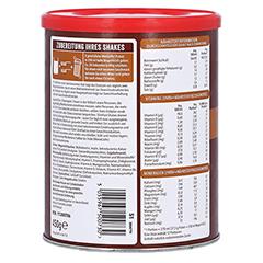 SLIM FAST Pulver Schokolade 450 Gramm - Rechte Seite