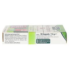 KNEIPP Herzvitamin B1 Kapseln 30 Stück - Rechte Seite