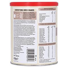 SLIM FAST Pulver Vanille 438 Gramm - Rechte Seite