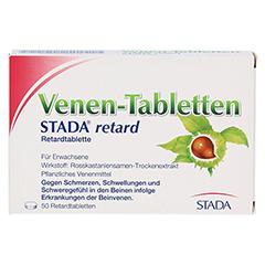 Venen-Tabletten STADA retard 50 Stück N2 - Vorderseite