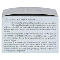 LA MER Ultra Hydro Booster Multi Effect Balm Augen & Lippen ohne Parfüm 15 Milliliter - Rechte Seite