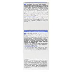 XERODIANE Plus Creme 200 Milliliter - Rückseite