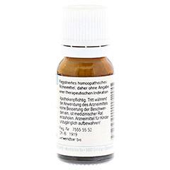 ACIDUM PHOSPHORICUM D 12 Globuli 10 Gramm N1 - Rückseite