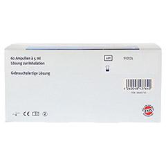 Emser Inhalationslösung 60 Stück - Rückseite