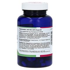 Yamswurzel 500 mg GPH Kapseln 120 Stück - Linke Seite