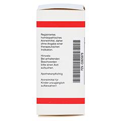 ARUM TRIPHYLLUM D 3 Tabletten 80 Stück N1 - Linke Seite